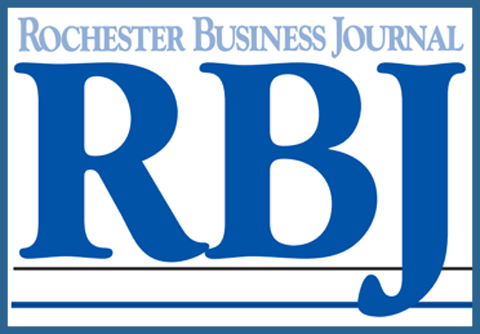 Rochester Business Journal Logo