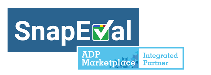 Create a SnapEval account through ADP