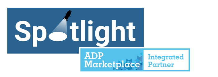 Create a Spotlight account through ADP