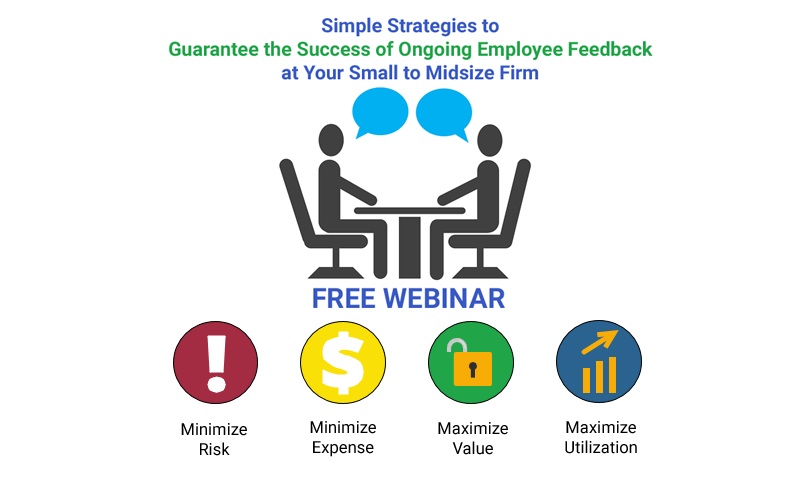 Free Performance Management Webinar