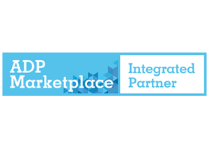 ADP Integrated Partner Logo