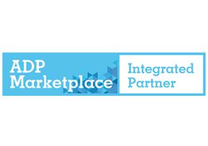 ADP Integrated Partner Logo