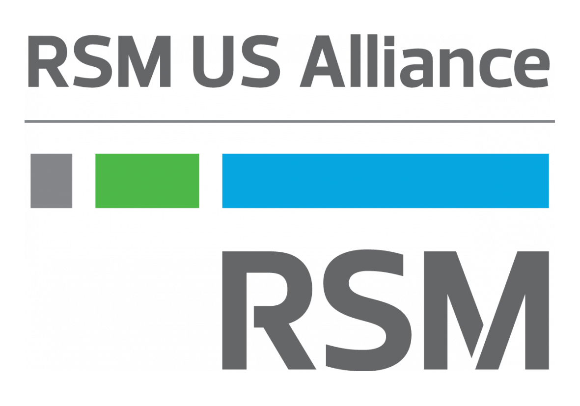 RSM US Alliance Partner Logo