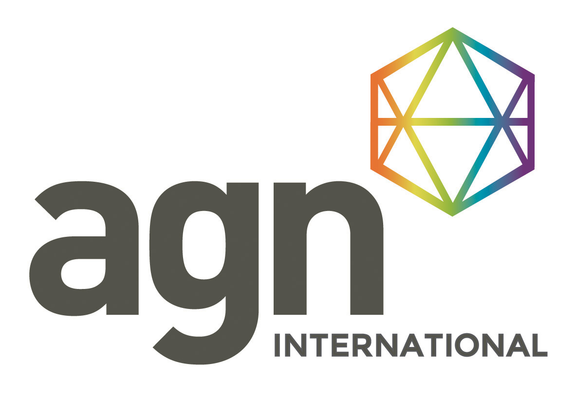 AGN International Partner Logo